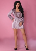 Livia Corsetti - Komplet Jacqueline Violet  LC 90249