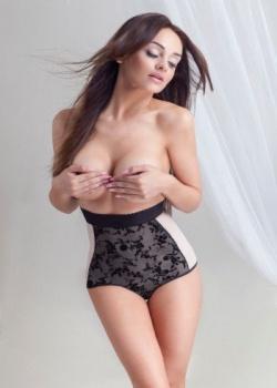 Mitex Figi modelujące Chic