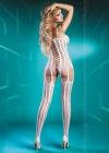 Livia Corsetti Bodystocking Almas White LC 17132 1