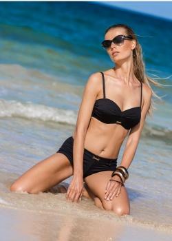 Lavel - Strój Kąpielowy Annette Negro
