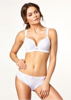 Agio Figi DM-6242 Bikini Białe
