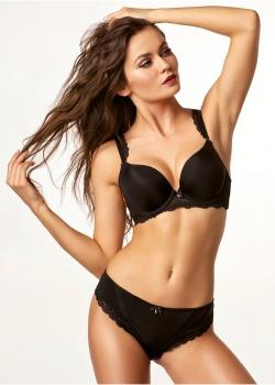 Agio Figi DM-6242 Bikini Czarne